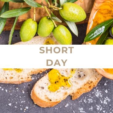Short Day - Cofanetto regalo